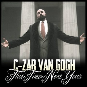 13-c-zar-van-gogh-this-time-next-year-lp