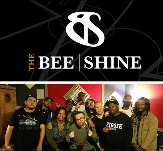 the-bee-shine-cypher